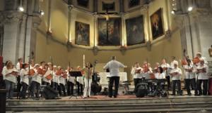 Handel Baroque Jazz